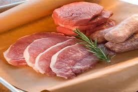 Các phương pháp bảo quản thịt hiệu quả.