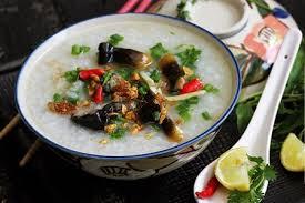 Cách nấu cháo lươn ngon ngọt