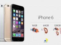 iPhone 6 Plus- chiếc điện thoại chơi game đỉnh nhất hiện nay
