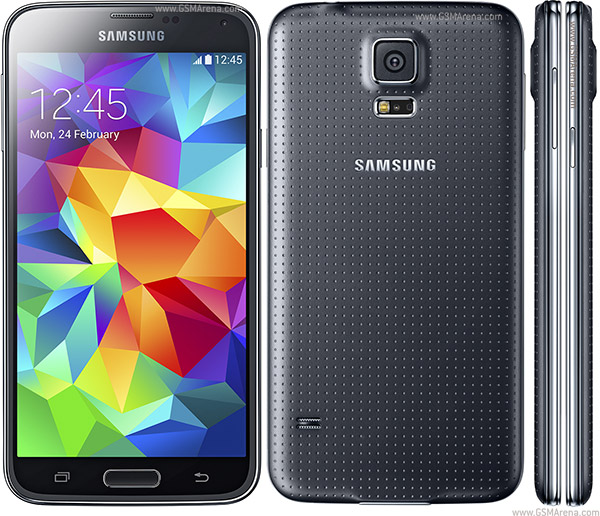Samsung Galaxy S5 để bạn trải nghiệm game thú vị nhất