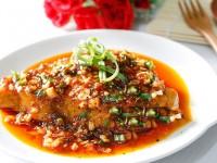 Cá ngừ sốt mắm cay thơm ngon cho bữa cơm tối trọn vị