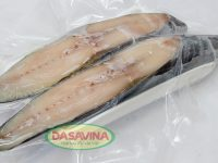 Cá thu một nắng Dasavian có chất lượng vượt trội